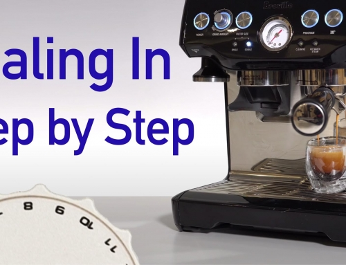 Dialing In Breville Barista Express Machines